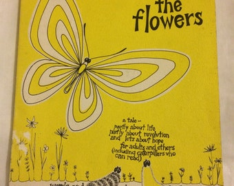 Hope for the Flowers Book by Trina Paulus