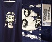 Zombie Jesus/ Werido  Custom Made T-shirts