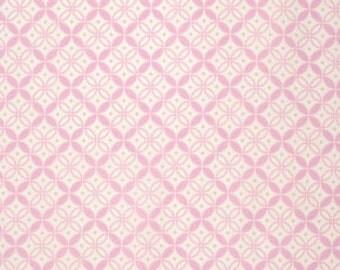 TILLY in pink ...  NOSTALGIA collection .. Jennifer Paganelli ... PWJP106 Pink  Free Spirit Fabric