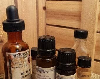 Black Spruce Essential Oil 5 ML