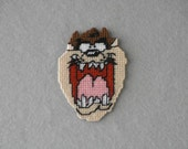 Looney Tune's Tasmanian Devil/ Taz Magnet