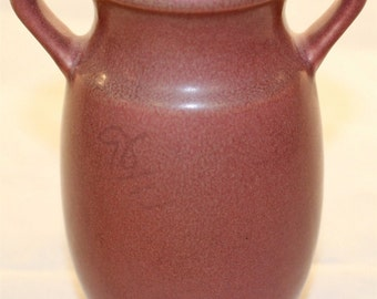 Rookwood Pottery 1921 Vase (Shape 2557)