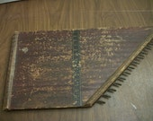 Antique 100+ yrs old Zither
