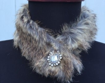 Fashion FAUX FUR Collar