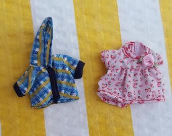Lati Yellow Pukifee Enyo Mui chan Person  Secretdoll clothes dress jacket top