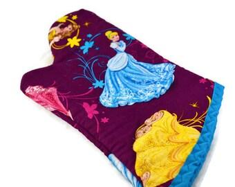 Disney Princess Oven Mitt