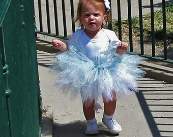 Sparkle Tutu Outfit Ready To Ship Size 12/18 Months Sparkle Tutu Sparkle Outfit