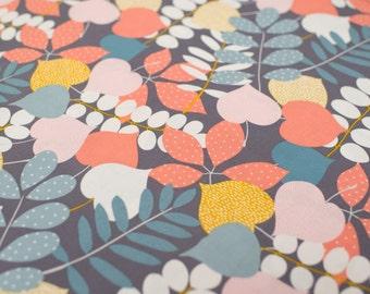 Contours, 251 S (P&B Textiles) 1/2 yard Quilting Cotton Fabric
