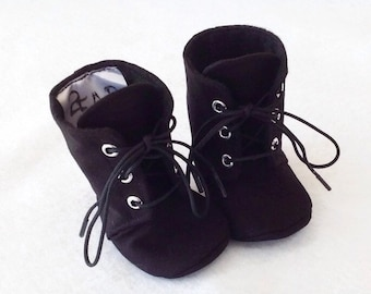 Army Baby Combat Boots ACU Camo by 2Fab on Etsy