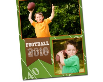 INSTANT DOWNLOAD - Photography 16x20 Memory Mate Sports Photo Template - E1024