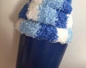 Custom listing for Erica!!!! Fuzzy Socks, Unique Teacher Gift, Slumber Party Favor, Hanukkah Staff/Co-Worker  Gift,  Ladies Get Well Gift,