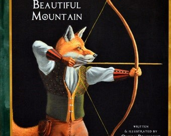 Tales from the Beautiful Mountain - BOOK