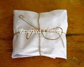 Reserved for Rasheda