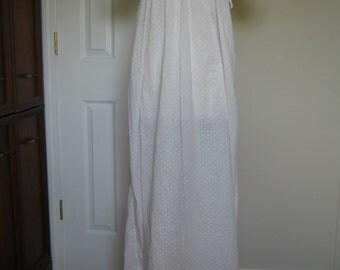Unique Regency Dress size 8