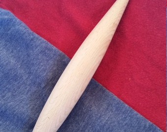 A Classical French supported spindle. Very handy...