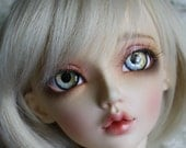 BJD eyes available in 14/16/18/20/22/24mm Autumn Calls made to order