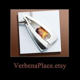 Verbena Place Jewelry