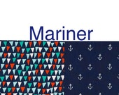 Mariner Mesh Tula Corner Drool Pads