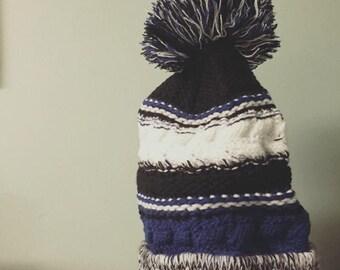 Town Color Hat