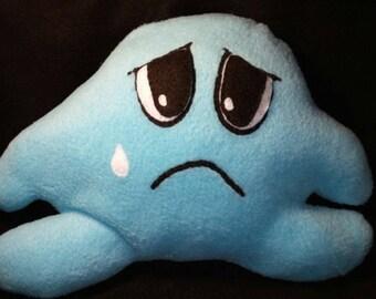 Mood Monster Sad Monster