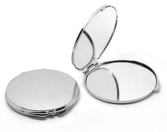 Compact Mirror Etsy