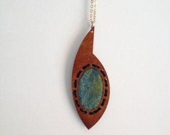 Textile Jewelry (DRWN2)