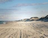 SPECIAL ORDER LISSA, Sandy Neck Beach, Cape Cod Photography, Massachusetts, New England, Travel, Atlantic, Ocean, Coastal, Landscape