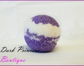 Etheral scented bath bombs, scented like womens perfume