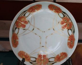 Bavarian Dessert Plate