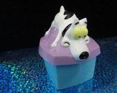 Spunky -  Rockos Modern Life Small box