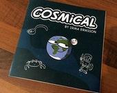 Cosmical - Mini Book