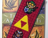 Legend of Zelda  - PDF Cross-stitch pattern - Instant Download!