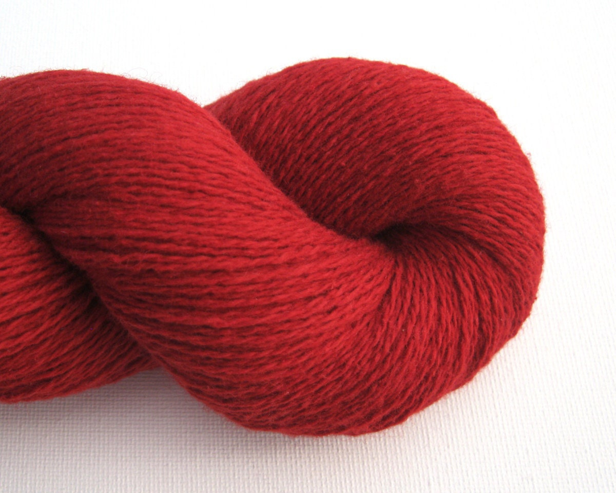 Of nylon yarn a