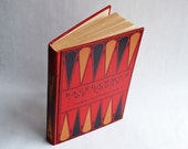 Blank Notebook - Backgammon of Today - 200 Pages