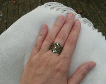 Elsewhere Ring: Avalon