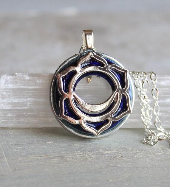 svadhisthana chakra necklace second chakra chakra jewelry - photo #45