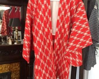 Japanese Happy Coat, boys Ninja, blouse