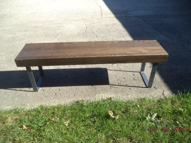 100 outdoor entry bench metal entryway bench with wood seat