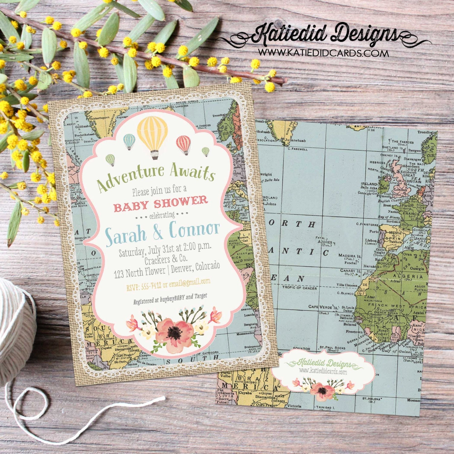 oh the places you ll go travel themed burlap world map Adventure