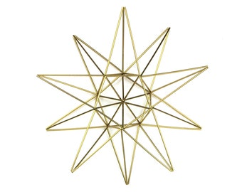 10 POINTED STAR