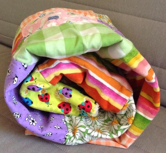 The Snug as a Bug Quilt