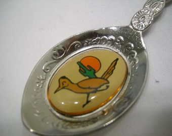 Collectible Grand Canyon Arizona Souvenir Spoon