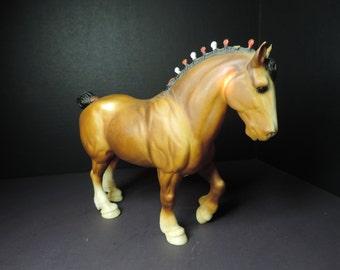 Breyer Horse  Toy Collecible