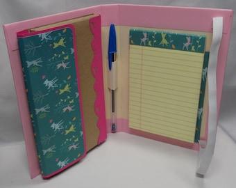 SALE- Thumper Shopping/Note Organizer