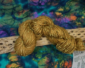 Bonsai Bamboo Ribbon Yarn Color 4164, 77 Yards