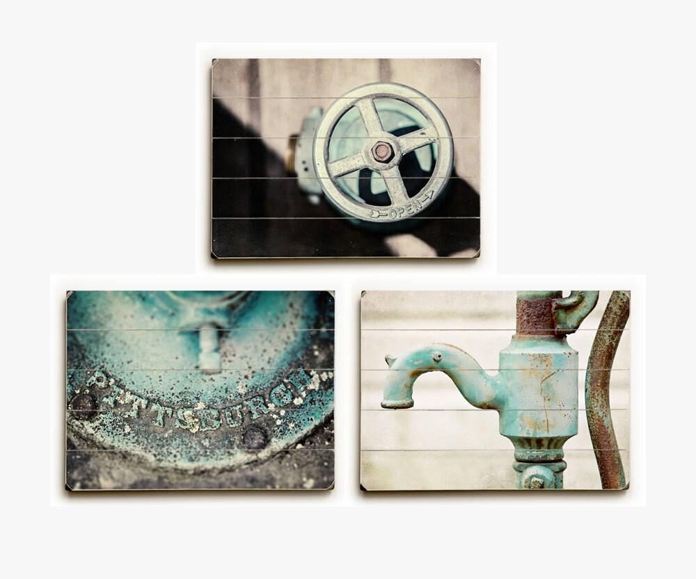 Teal bathroom decor 28 images teal shower curtain bath for Teal bathroom accessories