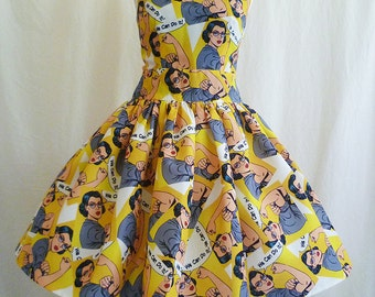 Mad Hatter Prom Dresses