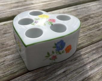Lip Stick Holder Ceramic Gift for Girls Women Gift Ideas