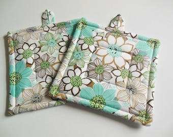 Quilted Pothoders