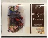 Gnome Calendar 2016